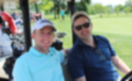 Rotary Club Charity Golf Scramble for Ride On St. Louis