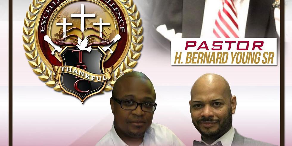 4th Pastoral Anniversary
