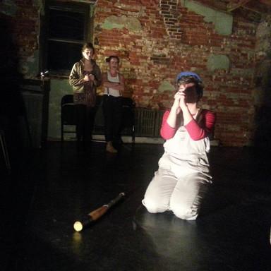 """Hotdog,"" Sassy Performance Collective"