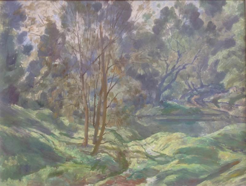 Alfred Cook Billabong
