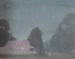 Elioth  Gruner  (1882 – 1939)