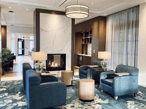 The Bristol Lobby Lounge