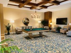 Billiards Lounge