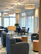 Bristol Lobby Lounge