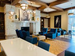 The Grand Lobby Cafe