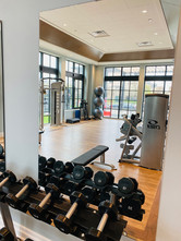 Fitness Centre at The Bristol