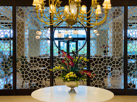 Waterford Grand Lobby