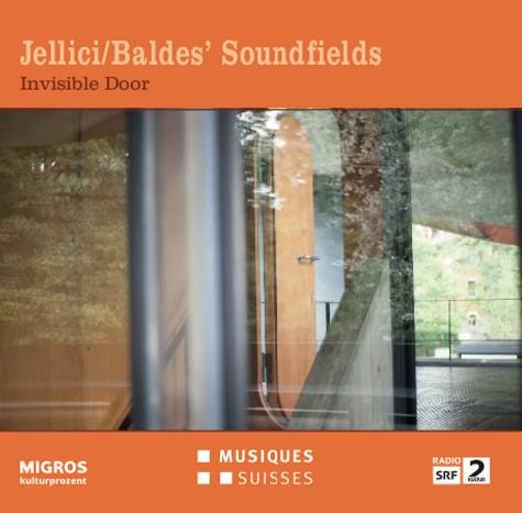 Invisible Door von Jellici Baldes Soundf