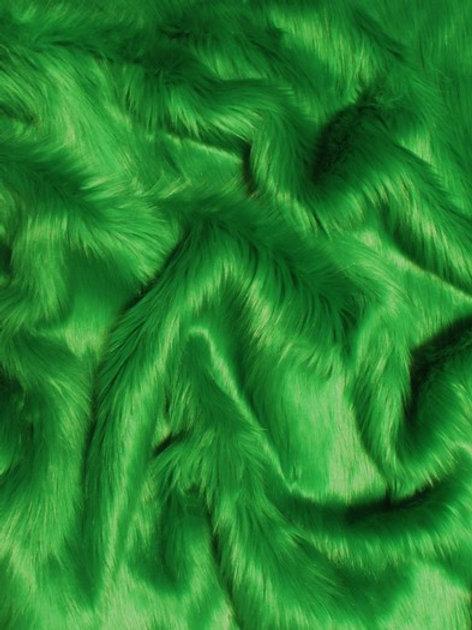 Kelly Green Ecoshag