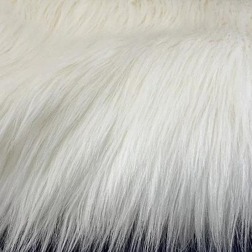 Arctic Fox Ivory
