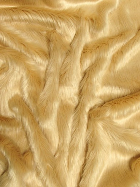 Blonde Ecoshag