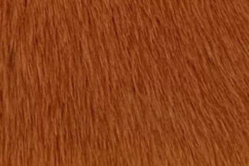 Howl Teddy - Classic Rust