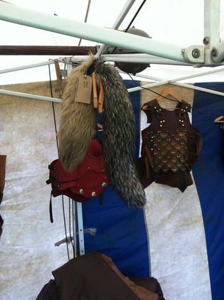 larp tails furry tailor Eldritch uk lorien trust