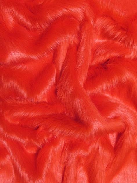 Fire Red Ecoshag