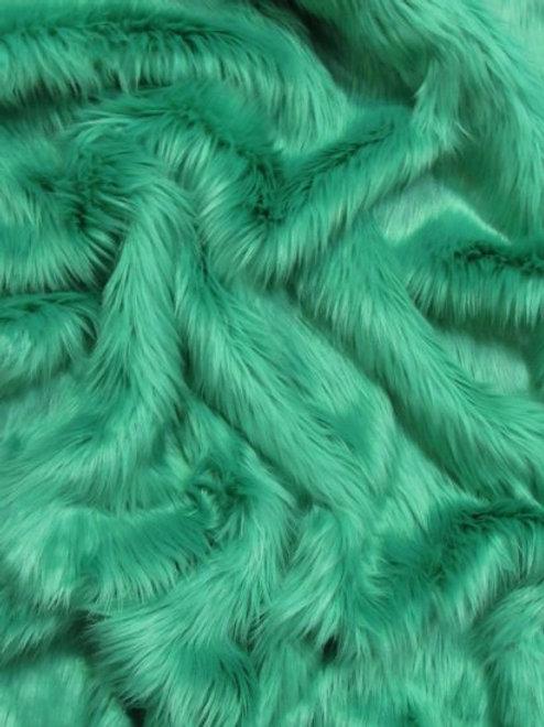Seafoam Green Ecoshag