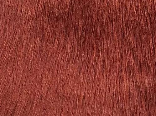 Howl Teddy - Dark Brick Red