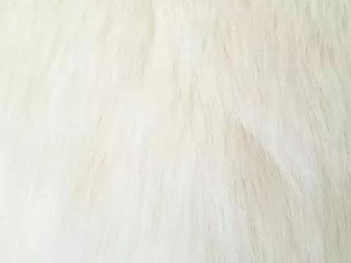 Howl Teddy - Ivory Cream