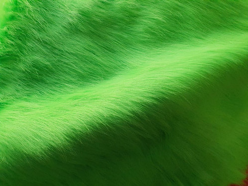 Grass Green Fox