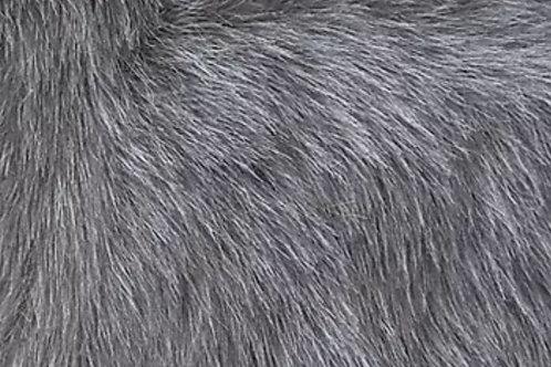 Howl Teddy - Silver Grey