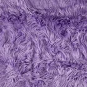 Lavender Luxury Shag