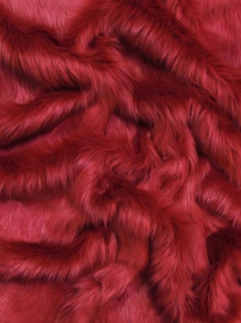 Scarlet Ecoshag