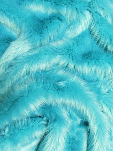 Turquoise Ecoshag