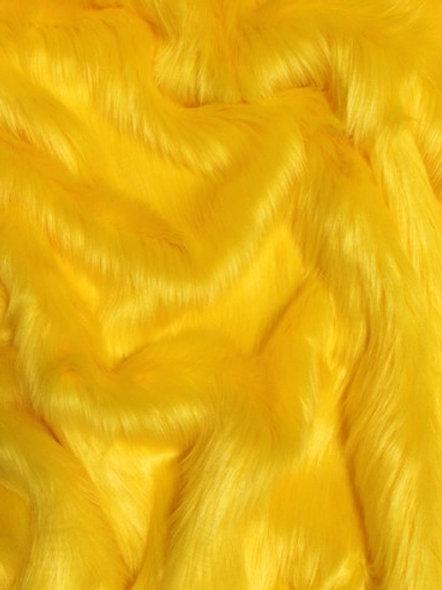 Yellow Ecoshag