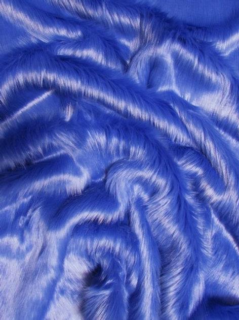 Royal Blue Ecoshag
