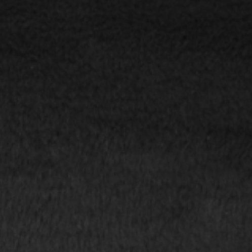 Black Japanese Stretch Boa
