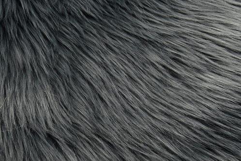 Grey Luxury Shag
