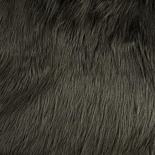Arctic Fox Steel Grey