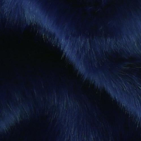 Realistic Deep Blue