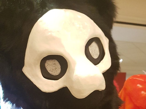 Toony Canine V2 with Mask add-on