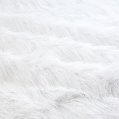 Arctic Fox White