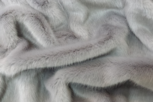 Silver Mink from Fauxthrow