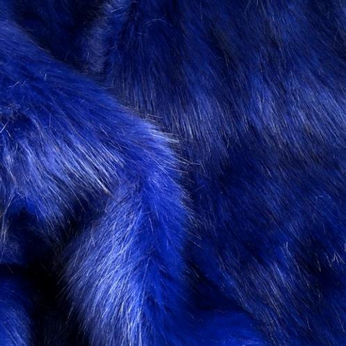 Dense Royal Blue