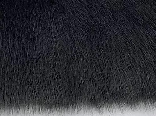 Howl Teddy - Black Bunny