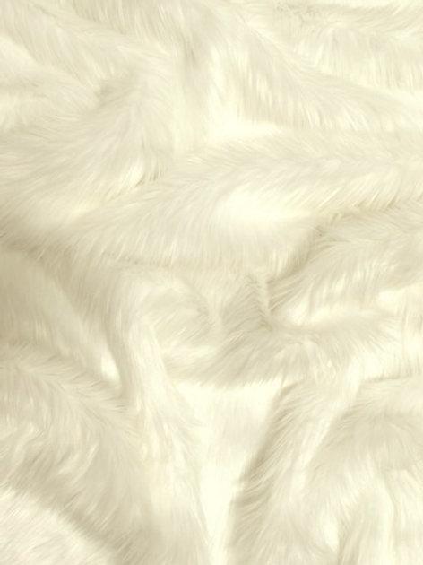 White Ecoshag