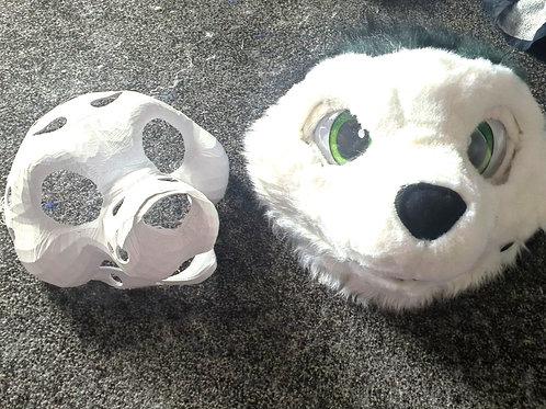 Critter / Canine / Adaptable Kemono