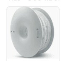 Flex Filament White 40D Fibrology