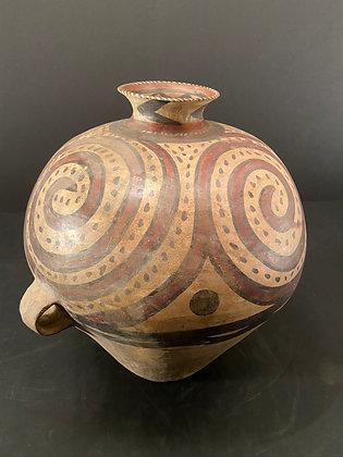 Vase  [H-V 1173]