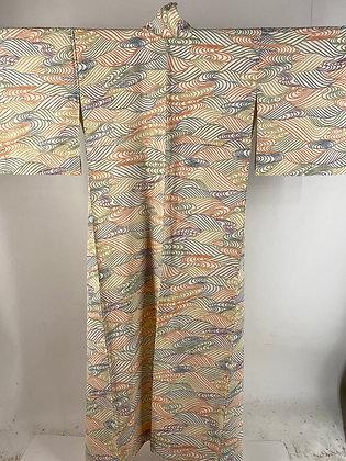 Kimono [T-K 1026]