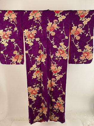Kimono [T-K 1006]