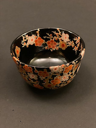 Tea bowl, Kyoyaki [TI-C 1014]