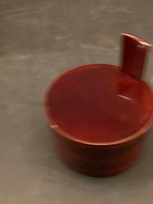 Lacquer bowl (set of 10)  [DW-B 1108]