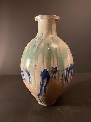 Shigaraki Vase [H-V 1032]