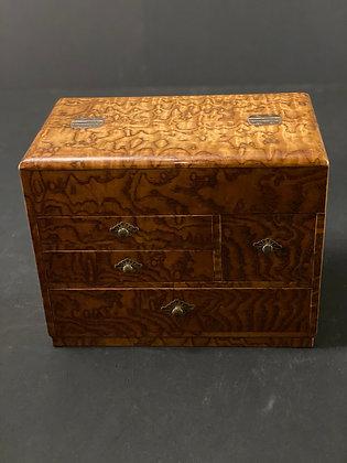 Sewing box, Mulberry  [F-SB 1010]
