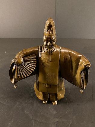 Bronze Noh Danver [A-ST 1017]