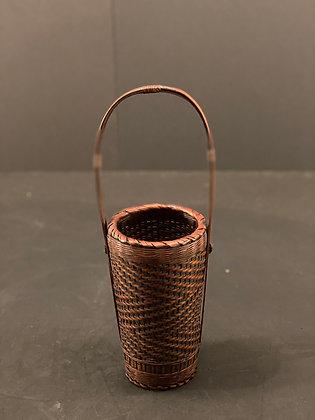Bamboo Basket  [TI-B 1136]