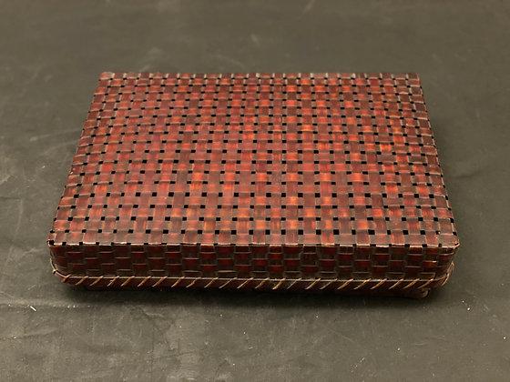 Bamboo Box  [M-B 1102]